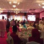 Event room-wedding