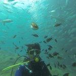 Antalya Scuba Diving
