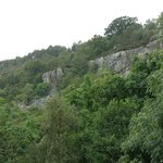 Hills above Loch Ness