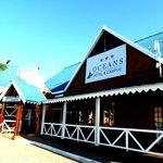 Oceans Hotel Foto