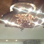 Fab chandelier