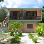 Foto de Villa Flamenco Beach