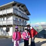 Foto de Enzian Hotel On Chamois