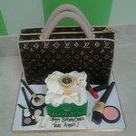 Cakes Sweets & Treats