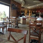 Tellioğlu Değirmen Restaurant