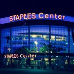 Within walking distance of Staples Center