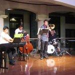 星空のジャズ・コンサート