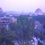 Alba a Roma