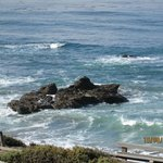 Beautiful Oct. Day in Cambria