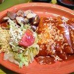 Foto de El Patron Mexican Grill