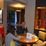 Ristorante del Premier Inn Richmond
