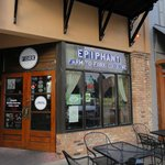 Farm to Fork - Epiphany Cafe