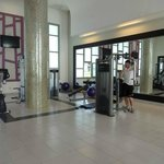 Gym in Bavaro - Next Door and Included in Macao