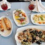 Photo de Ta Nisia Restaurant
