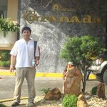 Hotel Riande de Panama