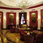 Lobby/Tea Room