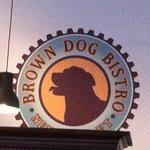 Brown Dog Bistro,Newport VT