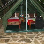 Photo de Maasai Simba Camp