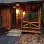 Foto de Mountain Springs Lake Resort