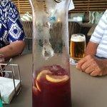 TOPS Bar and Sangaria