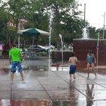 Falls River Square