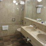Bathroom in Superior Double Room