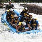 Ocoee with Wildwater Rafting