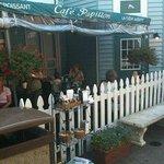Café Papillon
