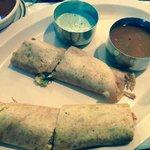 Bild från Udipi Cafe