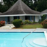 Frangipani-villa , i looooved here! I will definitely come again.   This place is beautiful!  T