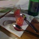Granatina  di cocomero