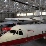 Hanger 1, RAF Cosford Museum - August '14