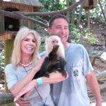 Monkey Park Tour