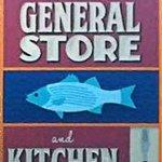 Mueller's General Store sign