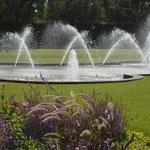 Nordpark Dusseldorf