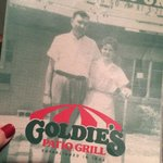 Bild från Goldie's Patio Grill