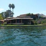 Hacienda on the Lake (formerly Tortilla Flats)