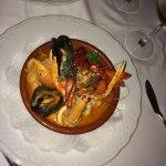 Seafood mixata