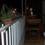 zona balcone