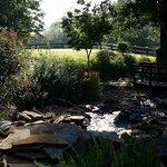 Foto de Buffalo River Lodge