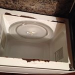 Microwave harmony29
