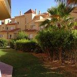 Foto de Apartamentos Atalayas de Riviera