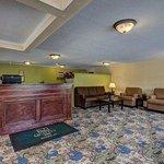 Front Lobby/Reception Area