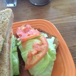 End of season, in NJ, this is their BLT!