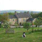 Award winning farmhouse B&B in Juniper - 4 miles south of Hexham