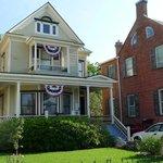 Hanna House - Pollack Street