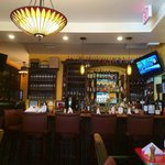 Bar at Cafe Verde