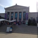 Shedd Aquarium, Chicago, IL