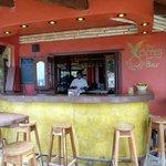 The Portofino Bar