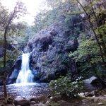 cascade saint priest des champs 15/20km environ